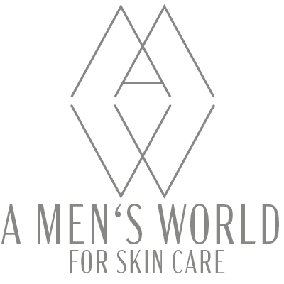 A Men's World for Skin Care